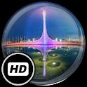 Panorama Wallpaper: Night City icon