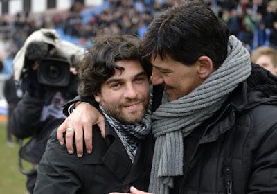 """""""Si Mazzu venait à partir, ça ne sera pas pour 100.000€, sinon..."""""""