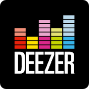 Deezer Musik Player: Songs, Radio & Podcasts