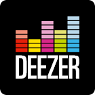 Deezer Music & MP3 Player: Songs, Radio & Podcasts icon