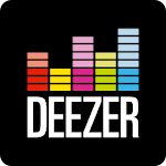Deezer Music Player: Songs, Radio & Podcasts 6.0.3.44 (Premium)