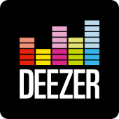 Deezer Musik & MP3 Player: Songs, Radio & Podcasts icon
