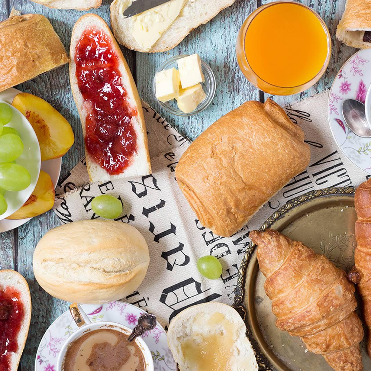 French Breakfast – Breakfast Around the World #8