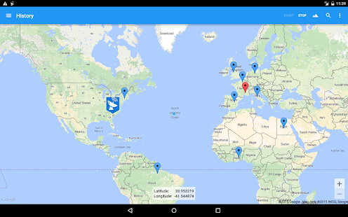 App Fake GPS APK for Windows Phone