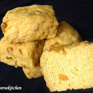 Microwave Scones Recipes.