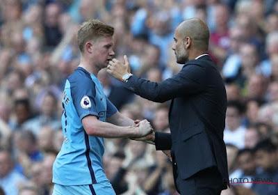 Pep Guardiola wil Manchester City fors versterken