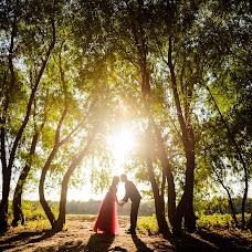 Wedding photographer Anuar Mukhiev (Muhiev). Photo of 30.08.2016