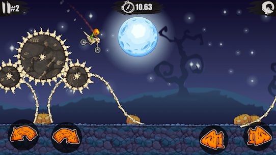 Moto X3M Bike Race Game App Download For Android and iPhone 5