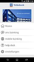 Screenshot of Volksbank · Banca Popolare