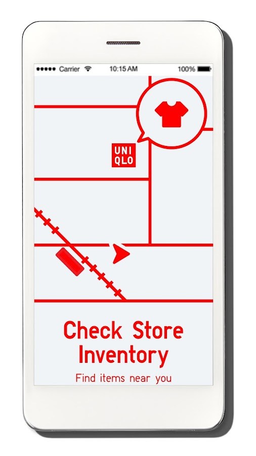 Uniqlo Us - Android Apps On Google Play