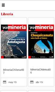 Minería Chilena screenshot 2