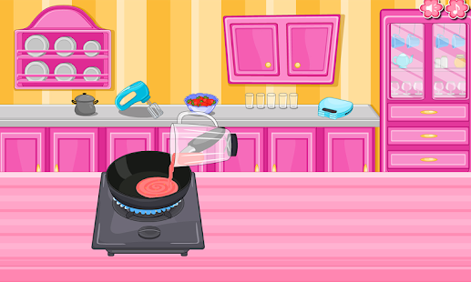 Download Strawberry Ice Cream Sandwich For PC Windows and Mac apk screenshot 19