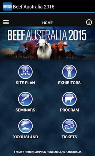 Beef Australia 2015
