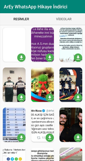 Whatsapp Durum İndirme screenshot 6