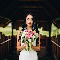 Wedding photographer Nataliya Vasilkiv (Nata24). Photo of 04.08.2016
