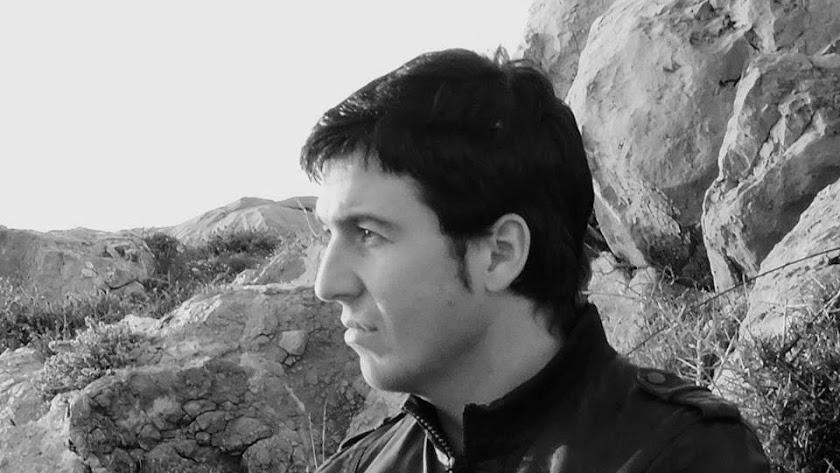 Carlos Maleno, en una imagen de archivo.