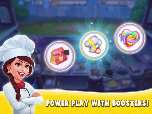 Masala Madness: Cooking Game screenshot 18