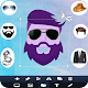 Man Cool beard- Mustache- Hairstyles Photo Editor APK