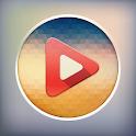 iTube Video icon