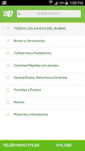 Guía de Quilmes ElVocerito.com screenshot 3