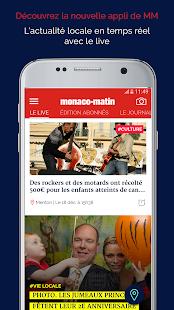 Monaco-Matin - náhled