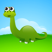 Dinosaur Sticker Photos Editor
