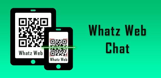 (APK) تحميل لالروبوت / PC Whatz Web Chat تطبيقات screenshot