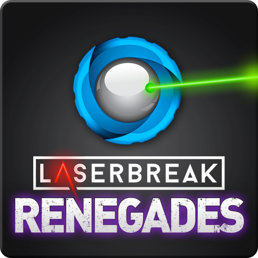 LASERBREAK Renegades game for Android