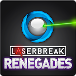 LASERBREAK Renegades Icon