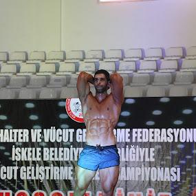 A fit body by Berkan Felek - Sports & Fitness Fitness