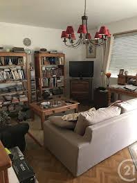 Appartement 4 pièces 83,33 m2