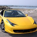 Темы Ferrari icon