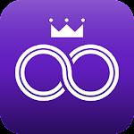 Infinity Loop Premium Icon