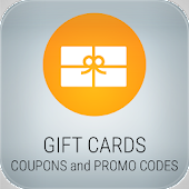 Gift Cards Coupons - I'm In!