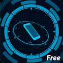 Holo Droid Info free icon