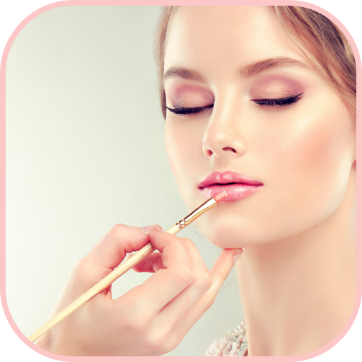 Face Makeover : Lips Makeup