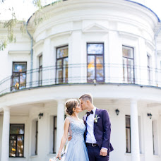 Wedding photographer Ekaterina Malinovskaya (katemalina). Photo of 26.03.2017
