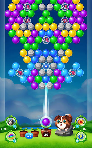 Bubble Shooter Balls filehippodl screenshot 21