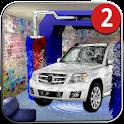 Modern Car Wash Service: Driving School 2019 2 icon