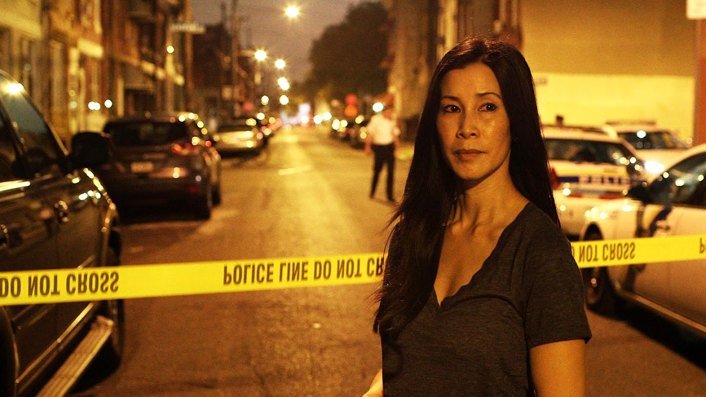 Watch Our America With Lisa Ling live