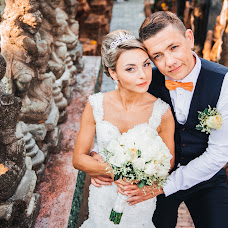 Свадебный фотограф Thomas Kart (kondratenkovart). Фотография от 29.04.2014