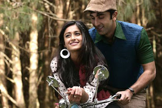 Photo: Barfi vs Hollywood: Homage, inspired or copied? You see and decide http://t.in.com/1r81