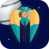 Spaceship Savior - Hyper Casual - Free Game icon