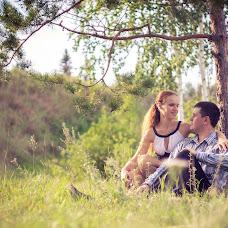 Wedding photographer Maksim Khristolyubov (maxtraceur). Photo of 31.05.2015