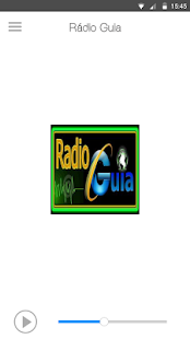 Rádio Guia- screenshot thumbnail