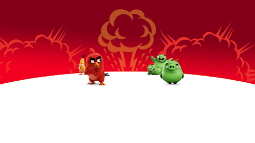 Angry Birds Dream Blast мод