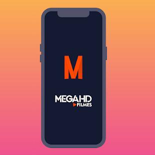 App MegaHDFilmes - Filmes, Séries e Animes APK for Windows Phone