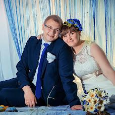 Wedding photographer Tatyana Krivenda (Ruary). Photo of 12.07.2015