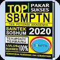 Soal SBMPTN 2020 - Jitu, Akurat dan Pembahasan icon