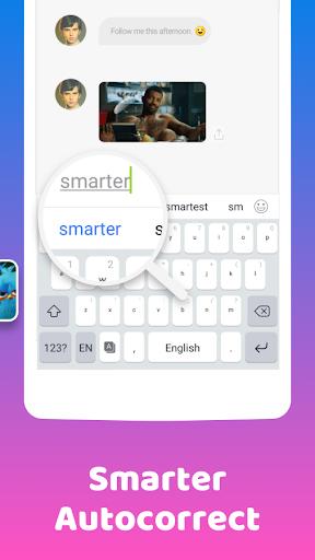 ViVi Emoji Keyboard for PC